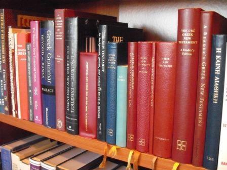 New Testament Greek