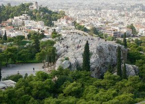 800px-Areopagus_from_the_Acropolis