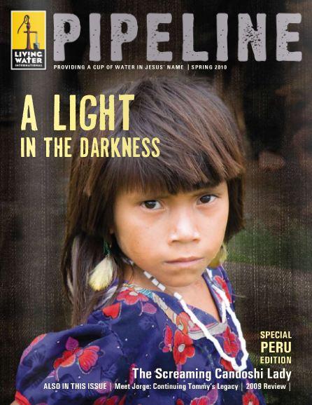 Pipeline - Spring 2010 - Special Peru edition