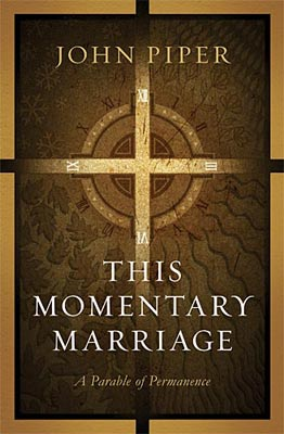 This Momentary Marriage book cover